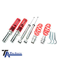 TA-Technix Deep coilovers - Audi A1 Type 8X