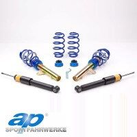 AP Coilovers - Audi A1 Type 8X