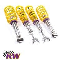 KW V2 Coilovers - Audi A1 Type 8X