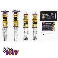 KW Clubsport Top Coilovers - Audi A1 Type 8X