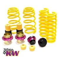 KW Coilover Spring Kit - Audi RS4
