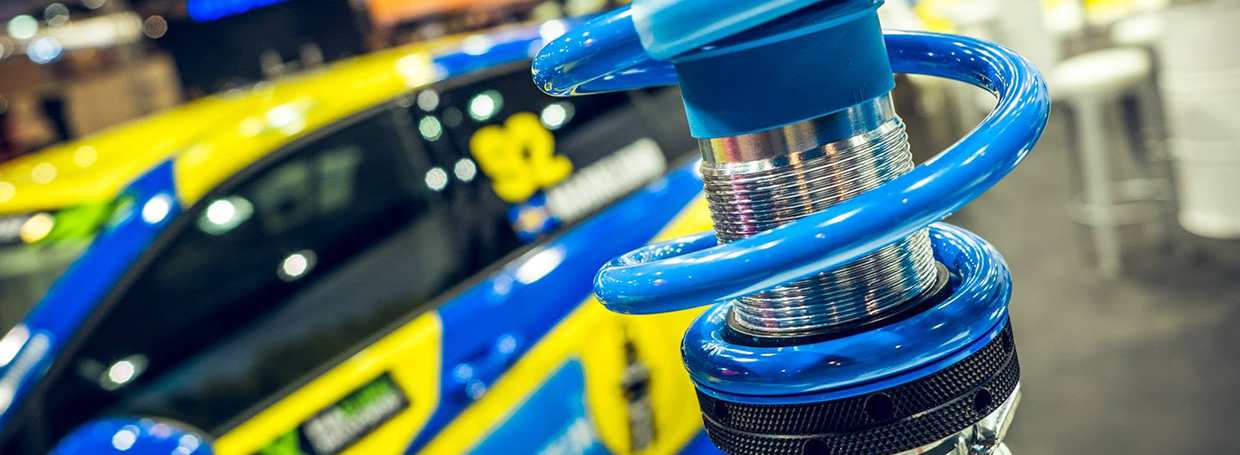 Bilstein coilovers